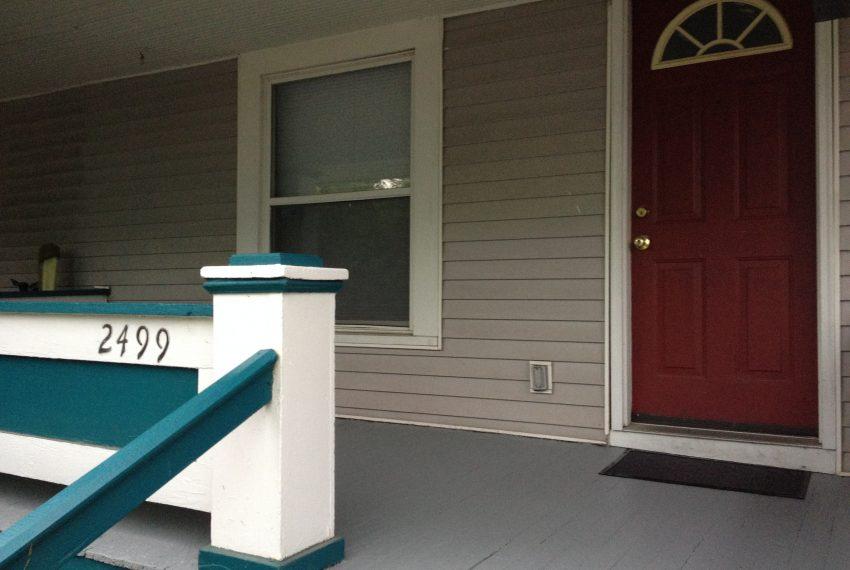 front porch 2