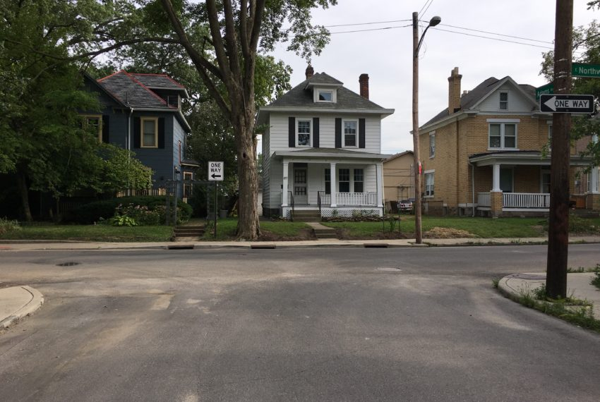 107 front street view